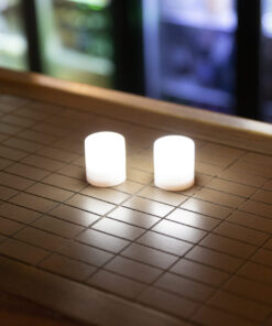 Nordic LED Candles